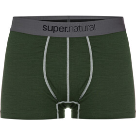 super.natural Base 175 Mid Boxer Men, duffel bag/vapor grey